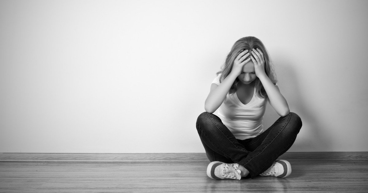 Depressão: o que é?